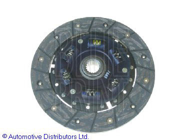 Disque d'embrayage - BLUE PRINT - ADM53116