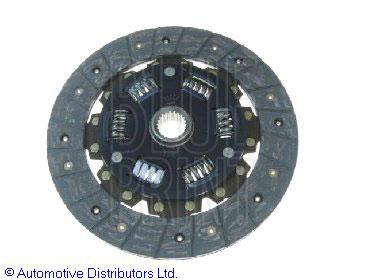 Disque d'embrayage - BLUE PRINT - ADM53119