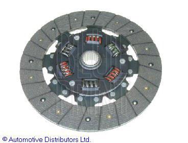 Disque d'embrayage - BLUE PRINT - ADM53125