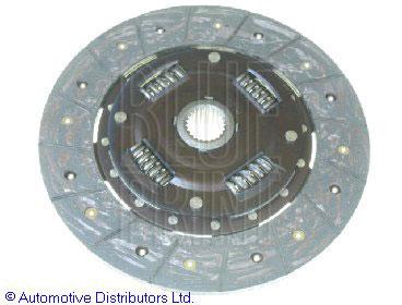 Disque d'embrayage - BLUE PRINT - ADM53126