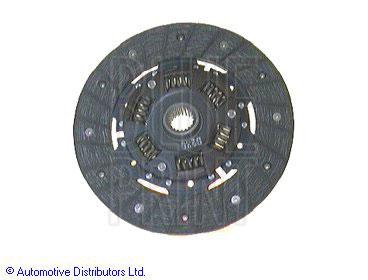 Disque d'embrayage - BLUE PRINT - ADM53129