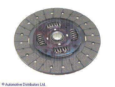 Disque d'embrayage - BLUE PRINT - ADM53135