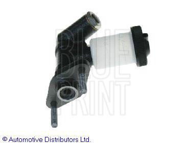 Cylindre émetteur, embrayage - BLUE PRINT - ADM53411