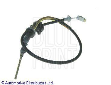 Tirette à câble, commande d'embrayage - BLUE PRINT - ADM53809