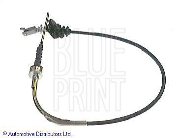 Tirette à câble, commande d'embrayage - BLUE PRINT - ADM53811