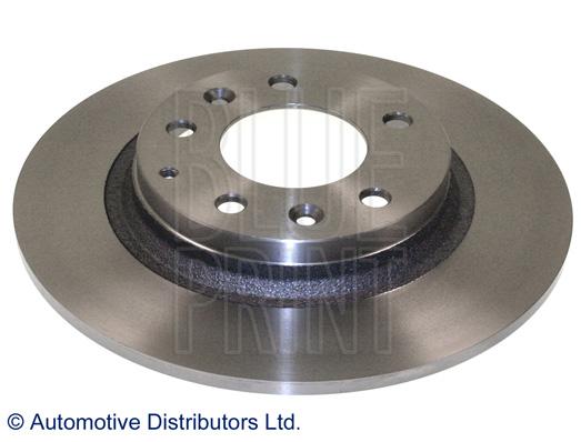 Disque de frein - BLUE PRINT - ADM543106