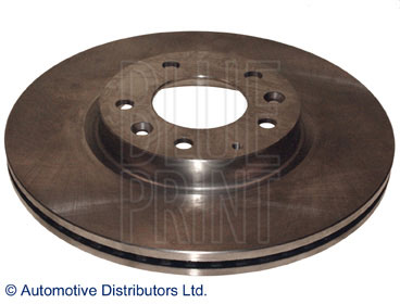 Disque de frein - BLUE PRINT - ADM543109