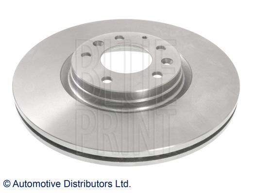 Disque de frein - BLUE PRINT - ADM543112