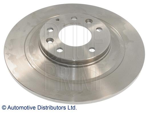 Disque de frein - BLUE PRINT - ADM543113