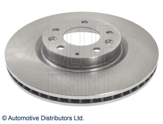 Disque de frein - BLUE PRINT - ADM543118