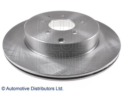 Disque de frein - BLUE PRINT - ADM543120