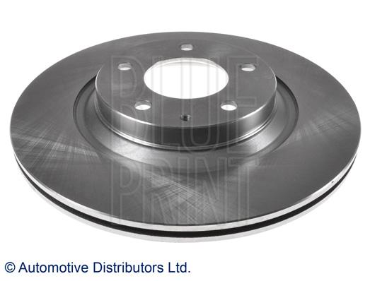 Disque de frein - BLUE PRINT - ADM543121