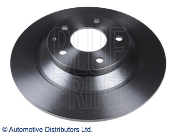 Disque de frein - BLUE PRINT - ADM543124