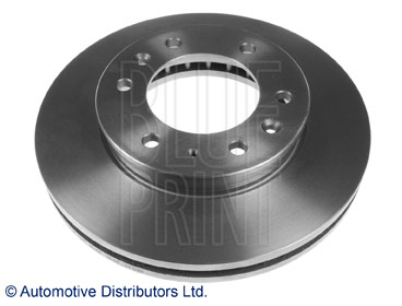Disque de frein - BLUE PRINT - ADM543125