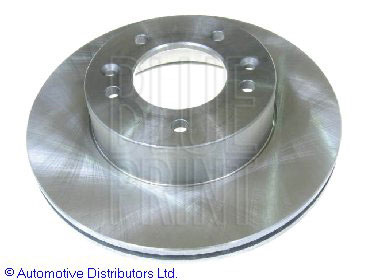 Disque de frein - BLUE PRINT - ADM54322