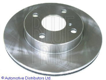 Disque de frein - BLUE PRINT - ADM54338