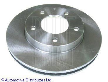Disque de frein - BLUE PRINT - ADM54341