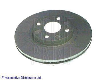 Disque de frein - BLUE PRINT - ADM54358