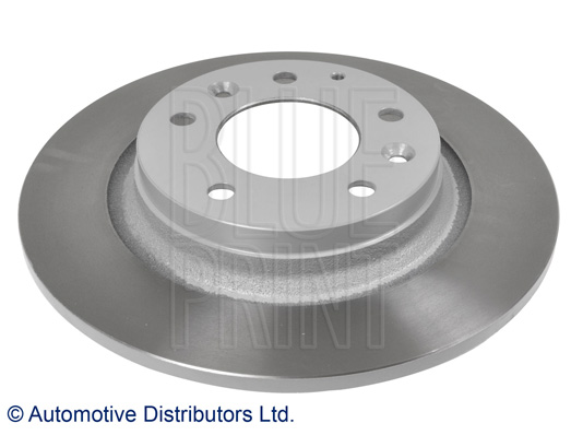 Disque de frein - BLUE PRINT - ADM54360