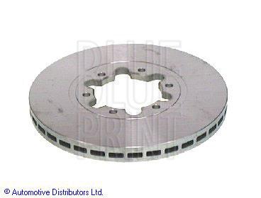 Disque de frein - BLUE PRINT - ADM54366