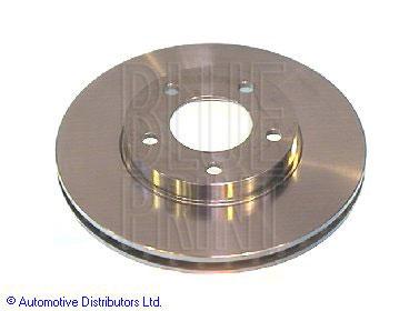 Disque de frein - BLUE PRINT - ADM54368