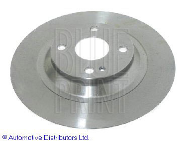 Disque de frein - BLUE PRINT - ADM54374