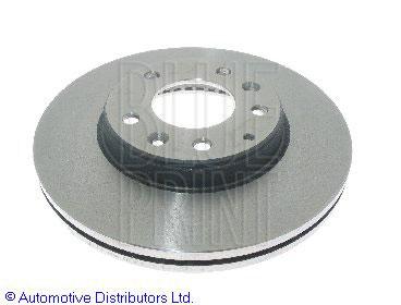 Disque de frein - BLUE PRINT - ADM54375