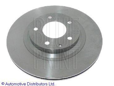 Disque de frein - BLUE PRINT - ADM54376
