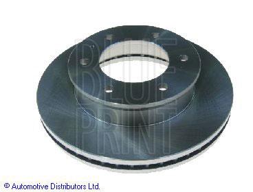 Disque de frein - BLUE PRINT - ADM54377
