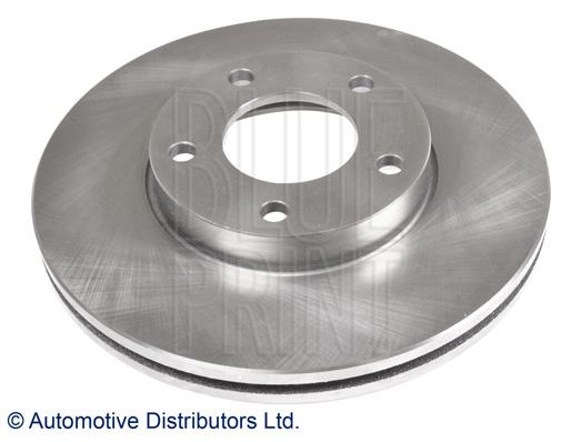 Disque de frein - BLUE PRINT - ADM54381