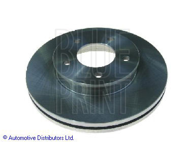 Disque de frein - BLUE PRINT - ADM54387