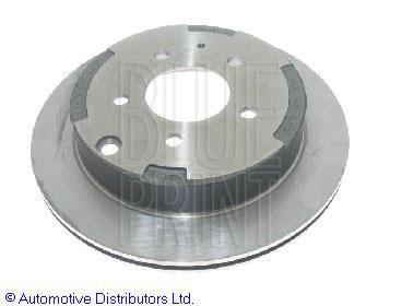 Disque de frein - BLUE PRINT - ADM54388
