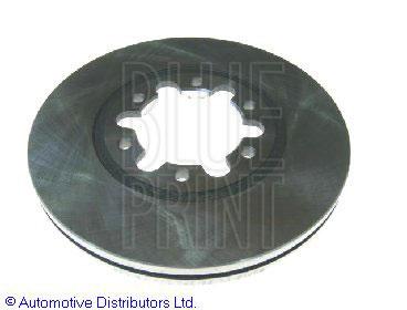 Disque de frein - BLUE PRINT - ADM54390