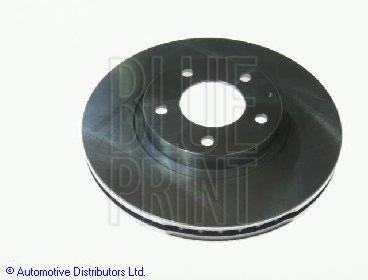 Disque de frein - BLUE PRINT - ADM54392