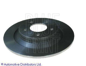 Disque de frein - BLUE PRINT - ADM54393