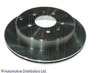 Disque de frein - BLUE PRINT - ADM54395