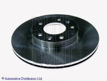 Disque de frein - BLUE PRINT - ADM54398