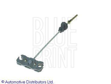 Tirette à câble, frein de stationnement - BLUE PRINT - ADM54604