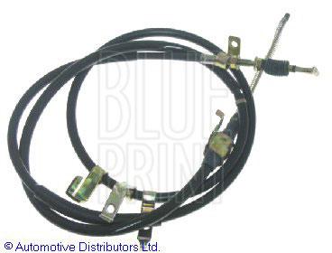 Tirette à câble, frein de stationnement - BLUE PRINT - ADM546100