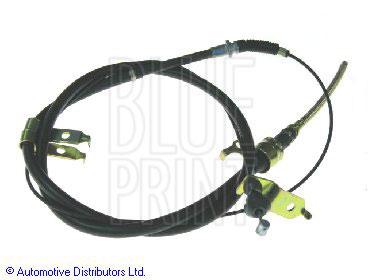 Tirette à câble, frein de stationnement - BLUE PRINT - ADM546111