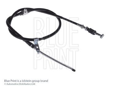 Tirette à câble, frein de stationnement - BLUE PRINT - ADM546141