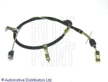 Tirette à câble, frein de stationnement - BLUE PRINT - ADM54628