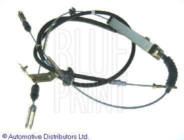 Tirette à câble, frein de stationnement - BLUE PRINT - ADM54643