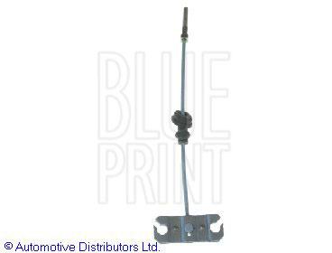 Tirette à câble, frein de stationnement - BLUE PRINT - ADM54648