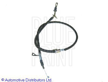 Tirette à câble, frein de stationnement - BLUE PRINT - ADM54652