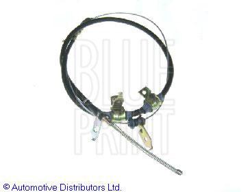 Tirette à câble, frein de stationnement - BLUE PRINT - ADM54665