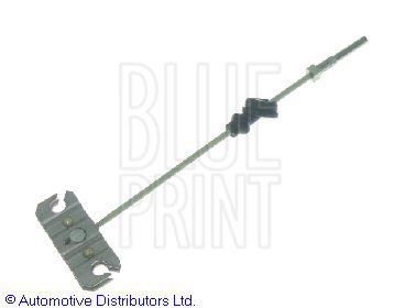 Tirette à câble, frein de stationnement - BLUE PRINT - ADM54670