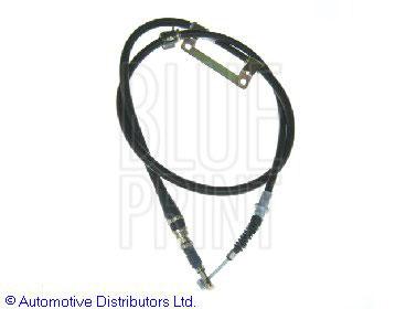 Tirette à câble, frein de stationnement - BLUE PRINT - ADM54671