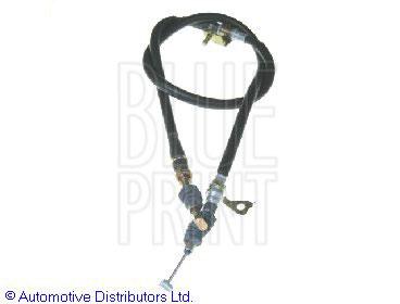 Tirette à câble, frein de stationnement - BLUE PRINT - ADM54673