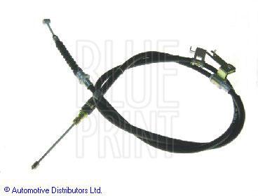 Tirette à câble, frein de stationnement - BLUE PRINT - ADM54675